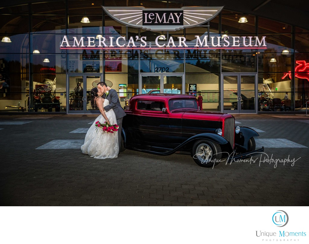 Lemay America's car Museum Tacoma WA