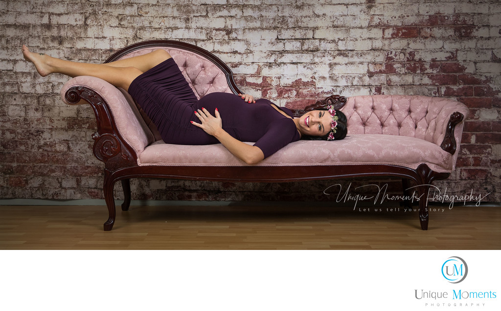 Maternity portrait studio Gig Harbor, Wa 98335