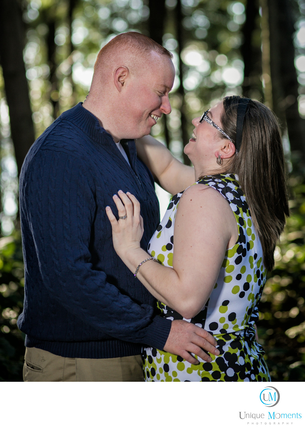 Tacoma Wedding Photographer Titlow Park