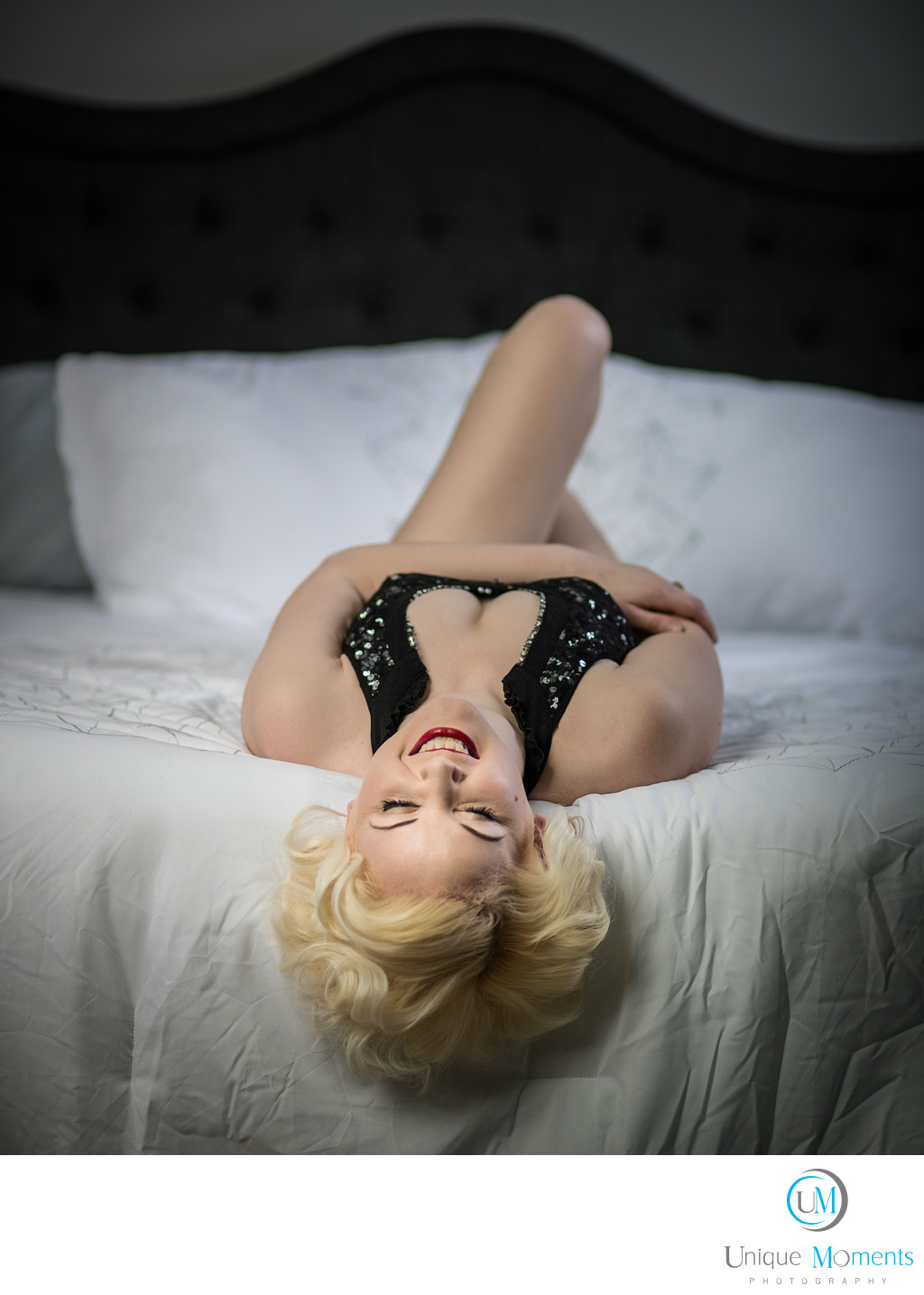 Boudoir studio photographer near Port Orchard Wa
