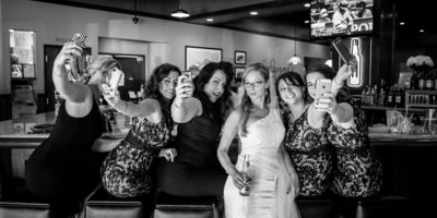Fun Wedding Pictures from Unique moments Photography