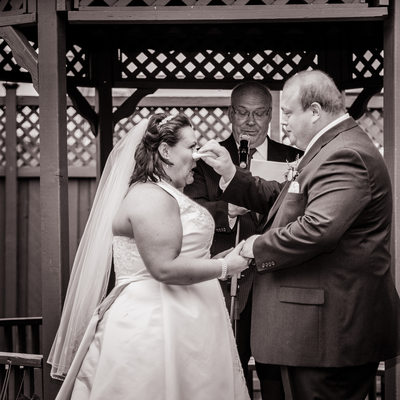 Tacoma Wedding Photographer Backyard Weddings