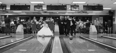Gig Harbor Wedding Photographer Fun Bridal Party Pictures