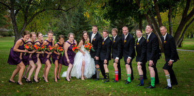Fun Wedding Pictures Gig Harbor Wa