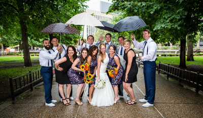 Best Weddings in Gig Harbor Washington