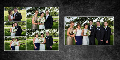 Gig Harbor wedding Photographer, album sample 9, jp