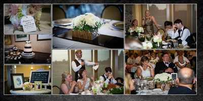 Wedding Photographer in Gig Harbor WA