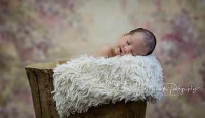 Newborn photographer Gig harbor