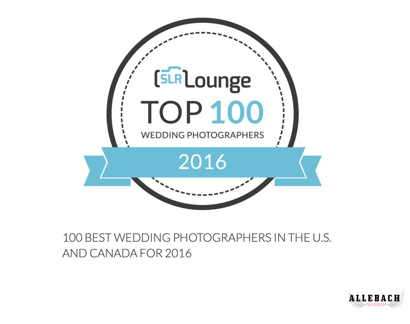 Top 100 Wedding Photographer in the US
