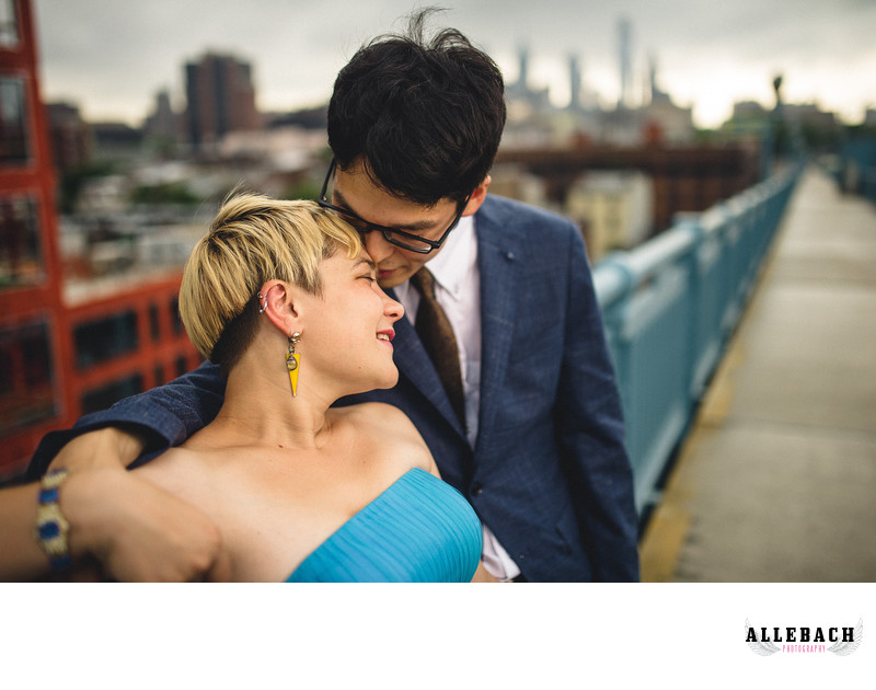 Philly Wedding Photographer - Allebach Photography