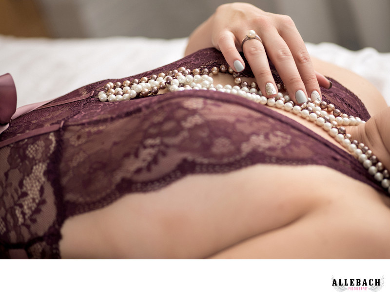 Mainline Boudoir Photographer - Radnor