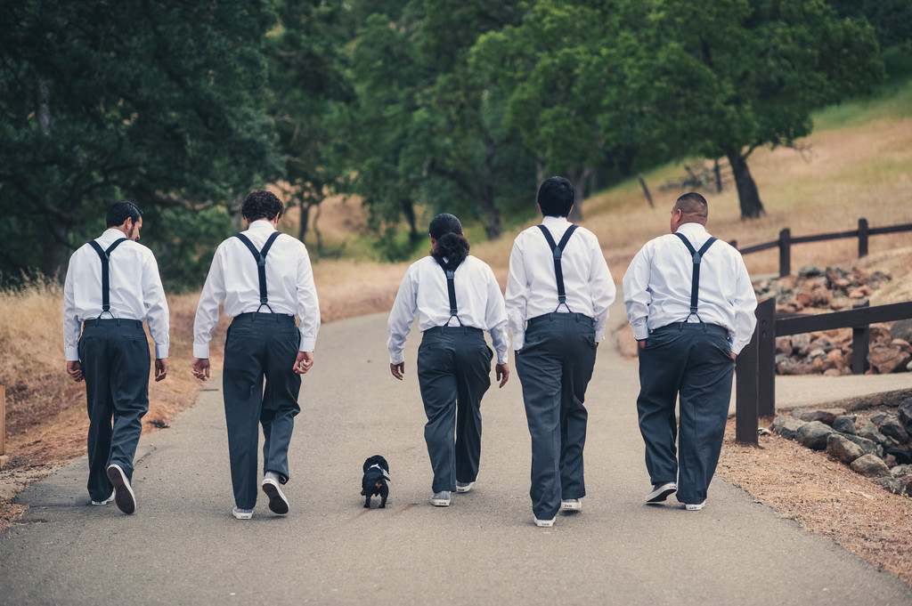Livermore California Wedding
