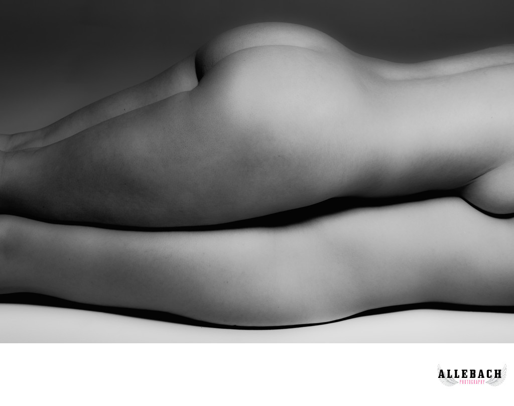 Couples Fine Art Nudes and Boudoir