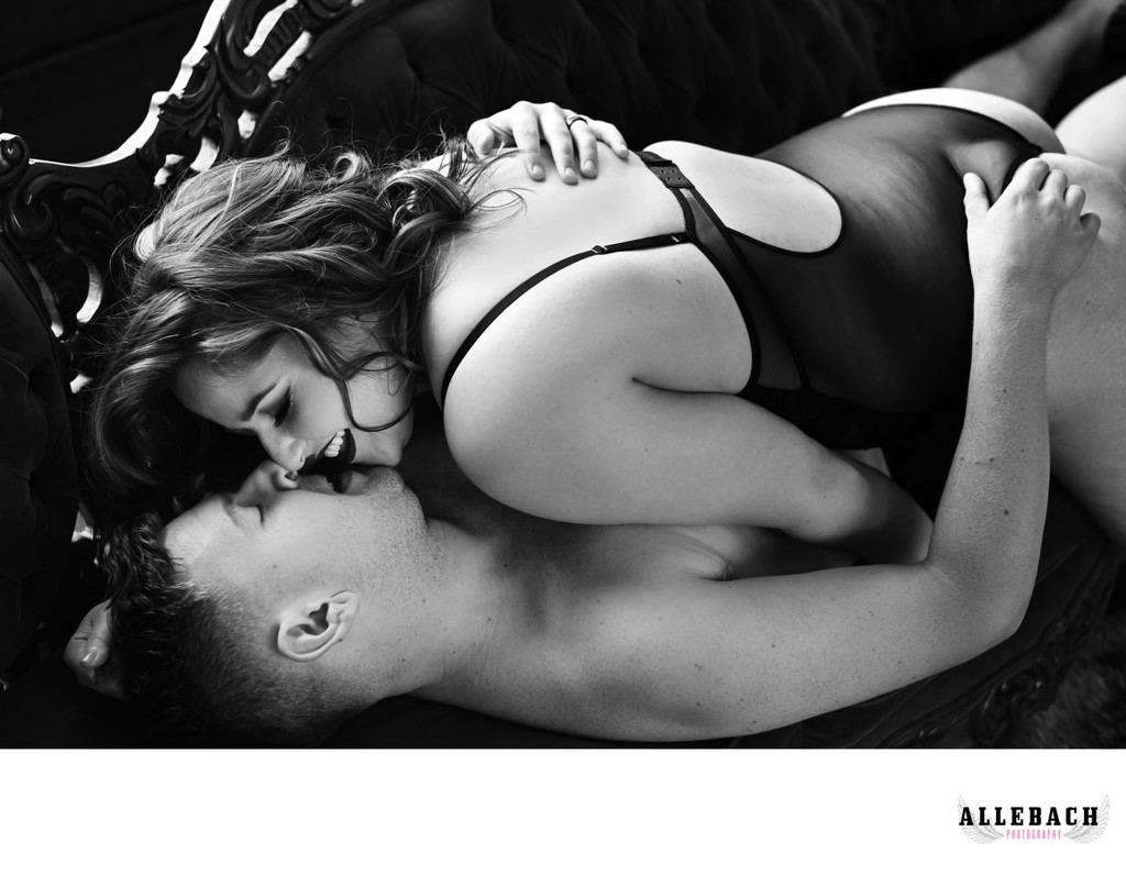 Maryland Couples Boudoir Photographers