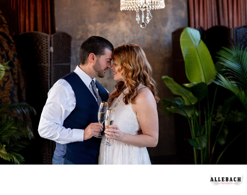 Anniversary Couples Sessions by Allebach