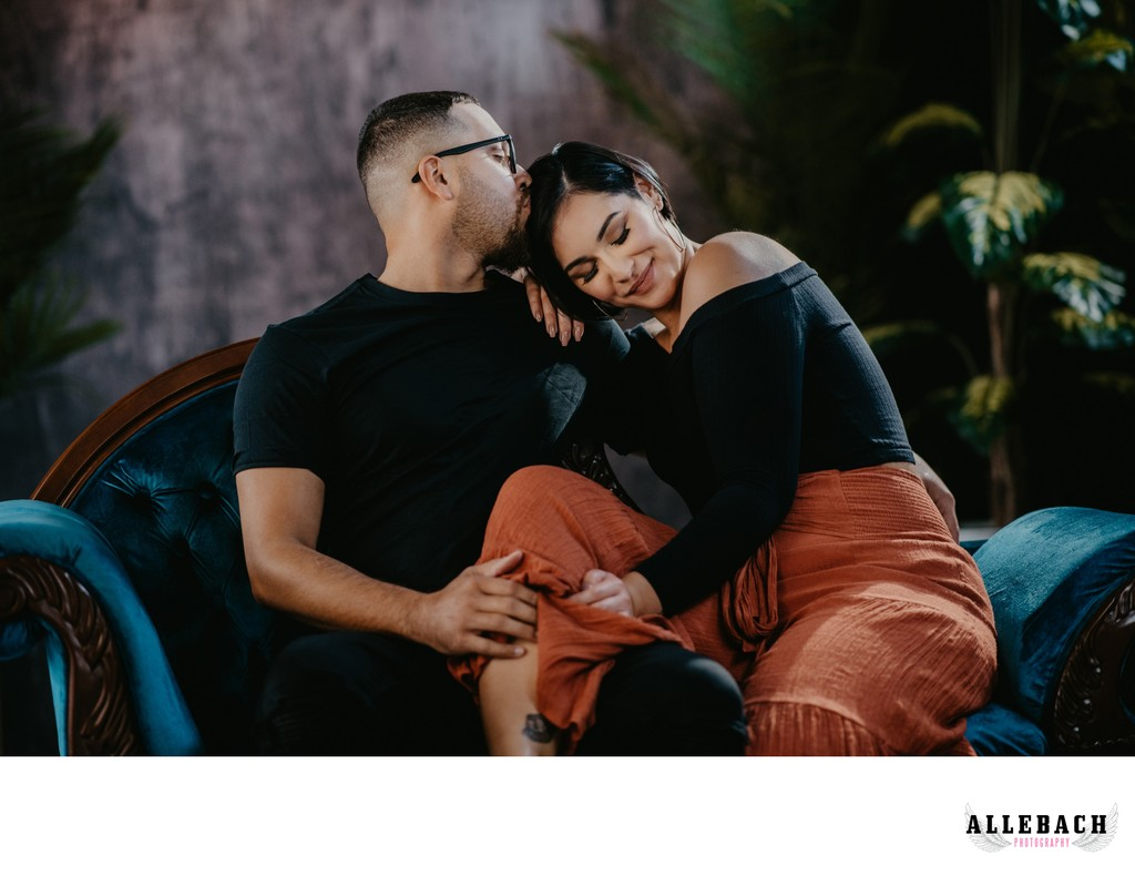 Cute Couples Portraits - Phily