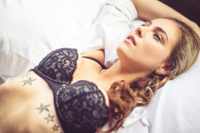 Best Philadelphia Boudoir Photography
