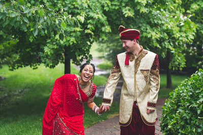 Indian Wedding at Inn at Leola village