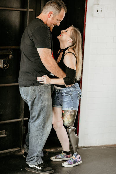 Best Couples Boudoir & Engagement Photographers in Philadelphia