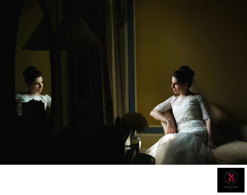 Chateau Laurier Ottawa Wedding 6