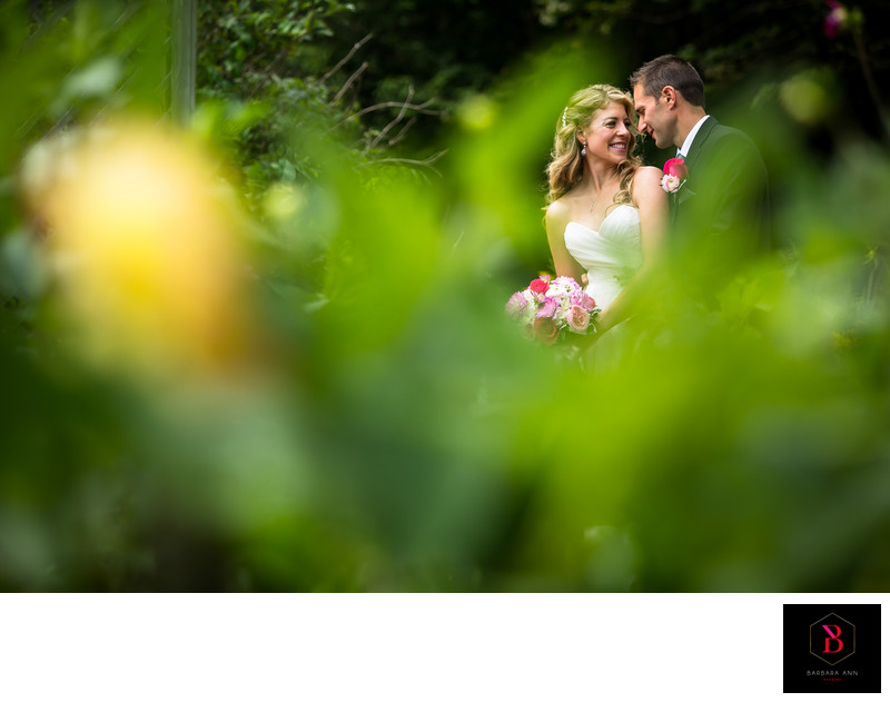 Culinary Institute wedding pei based photographer