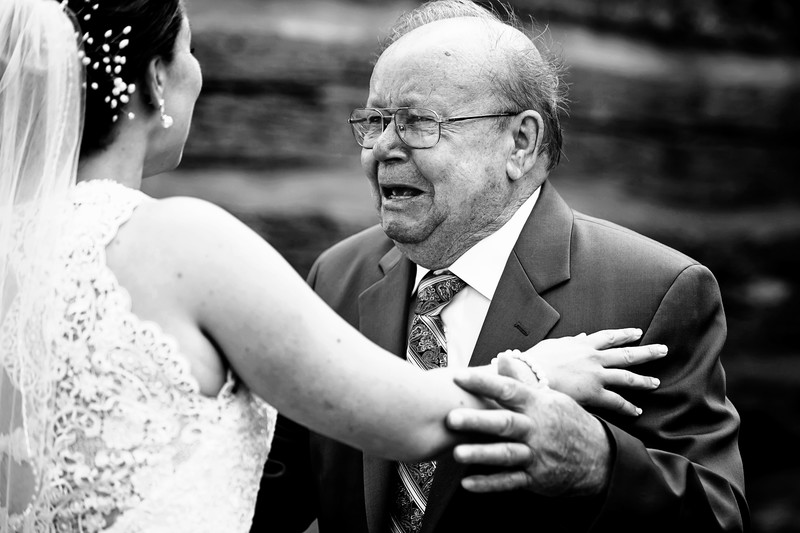 stonefield's wedding ottawa emotion grandparent