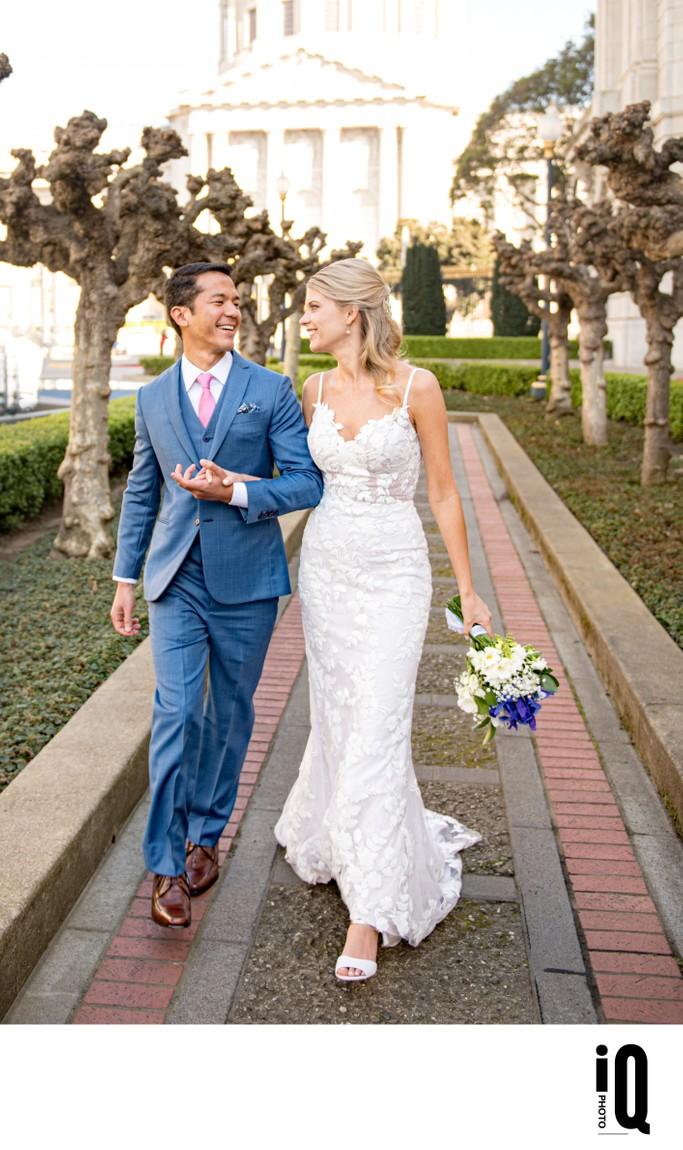 San Francisco City Hall Wedding Photographer,Evening Dresses For Wedding Guests