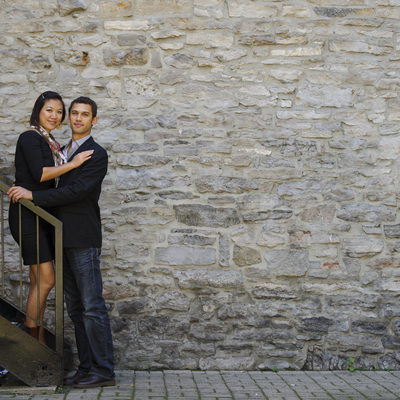 Anna Epp Engagement Photographer Ottawa two