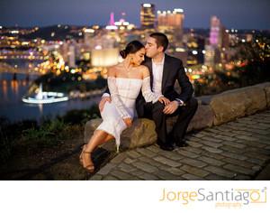 Wedding Photographer In Pittsburgh Pa Jorge Santiago