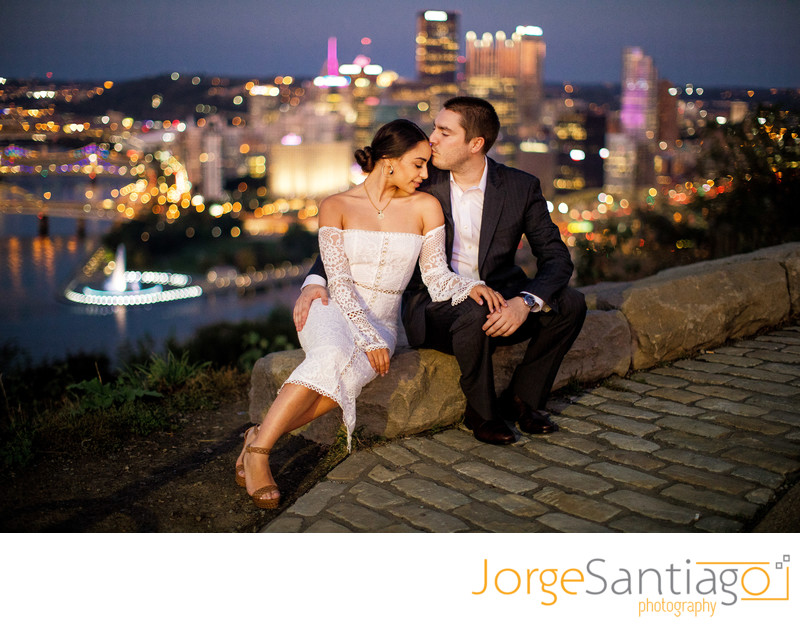Engagement Photographer Pittsburgh | Jorge Santiago