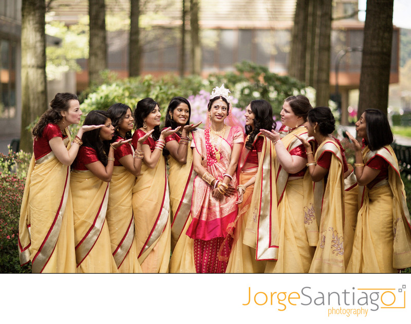 Bengali Wedding Photos
