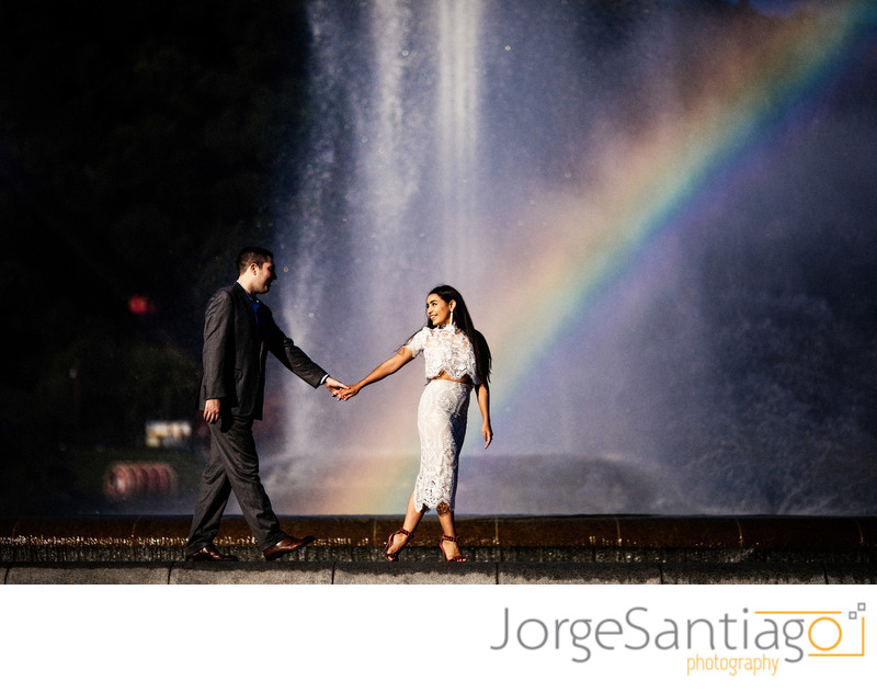 Best engagement photographers in Pittsburgh