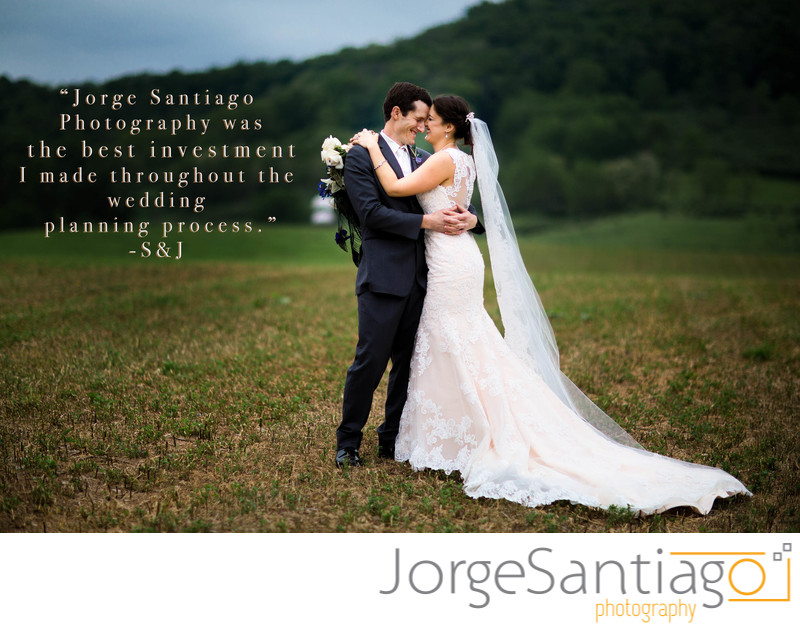 Pittsburgh Wedding Photographers Reviews JS