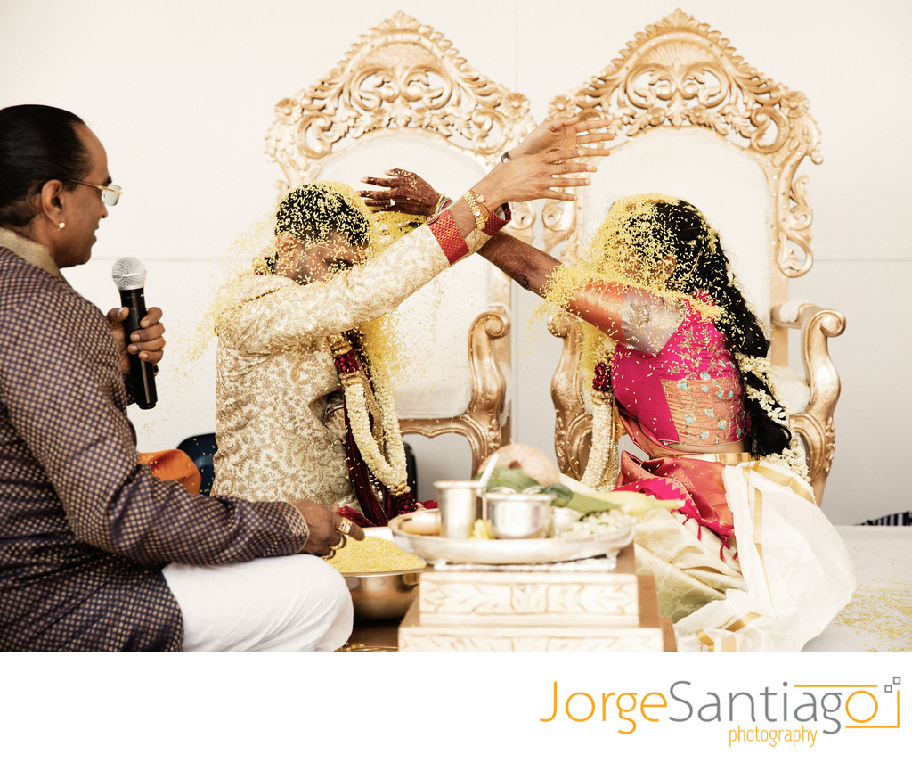 Pittsburgh Indian Wedding Traditions