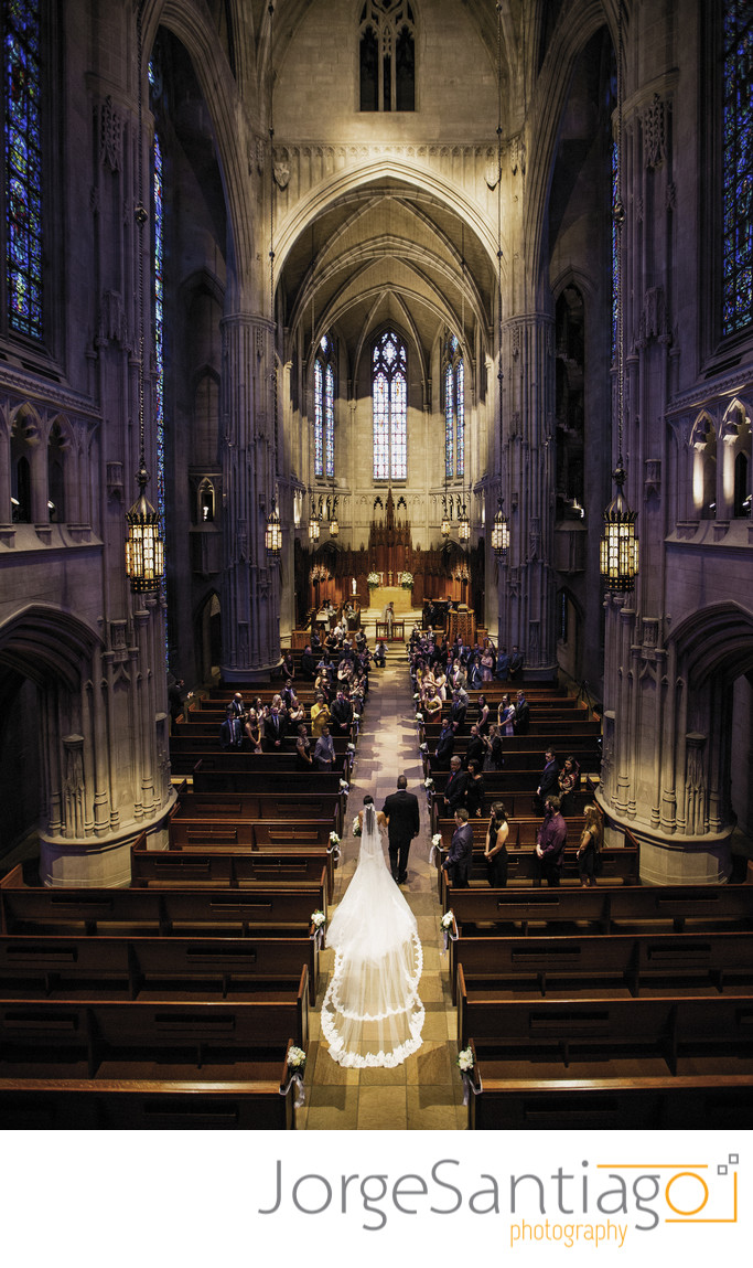 Heinz Chapel best wedding photos