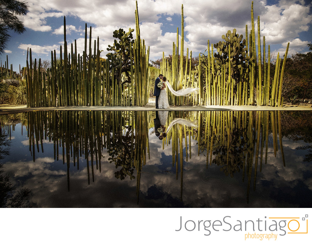 Destination Wedding Photographers in Oaxaca, Mexico