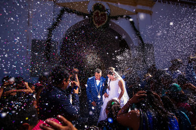 Mexico Wedding Photographers