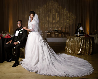Weddings at the Circuit Center & Ballroom in Pittsburgh, PA